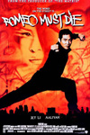 Romeo Must Die video cover with Jet Li