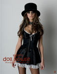 Dollhouse fashion