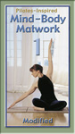 Pilates-Inspired Mind-Body Matwork video series